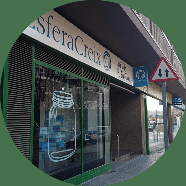Iniciatica de l'espai d'aprenentatge EsferaCreix